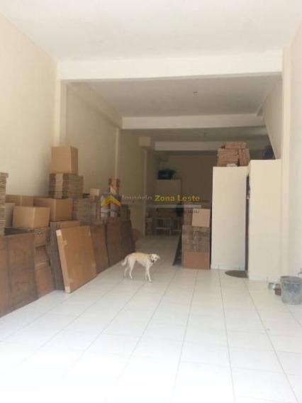 Salão Para Locação No Bairro Vila Guilhermina, 0 Dorm, 0 Suíte, 0 Vagas, 100 M - 2788