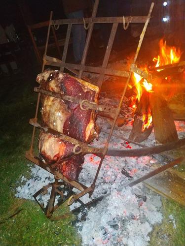 Cocinero Y Asador A Domicilio. Todo Tipo De Evento!!!
