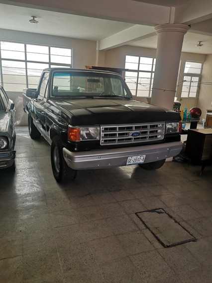 Ford F200