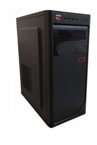 Cpu Gamer Barato +80 Jogos 3.8 Ghz A6 7480 8gb 1000 Gb