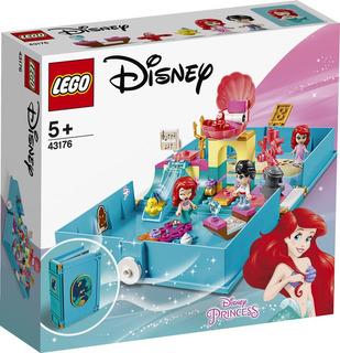 Lego Disney Princess - Cuentos E Historias: Ariel (43176)