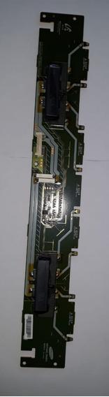 Placa Inverter Tv Samsung Ln40d503f7g Sst400_08a1