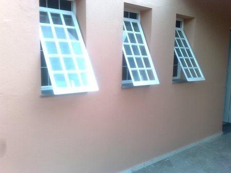 Casa Comercial Para Locação Em Região Central De Jundiaí Com 2 Dormitórios - Ca00456 - 1354651