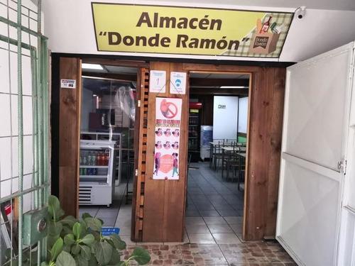 Imagen 1 de 30 de Local Comercial En Venta En Cerrillos