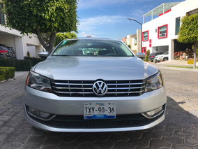 Volkswagen Passat 3.6 V6 At