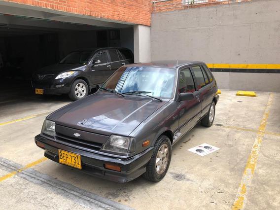 Chevrolet Sprint 1994