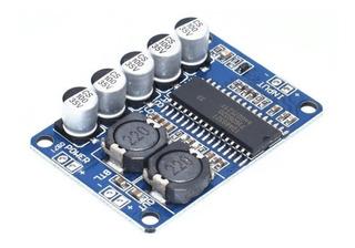Modulo Amplificador Digital Tda8932 Audio Mono 35w