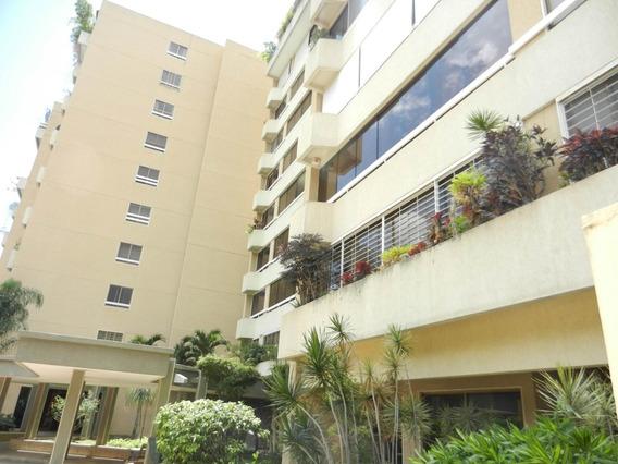 Apartamento En Alquiler Fc Chuao Mls #20-14845
