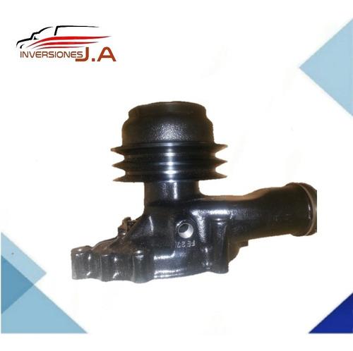 Bomba De Agua Fvr 23g Motor 6sd1