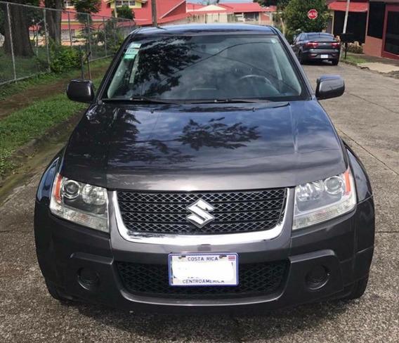 Suzuki Grand Vitara Americano