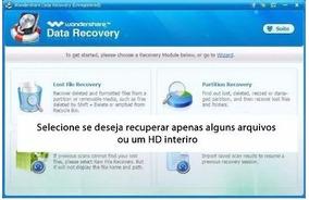 Recuperação De Dados Hd Ssd Cartão Memória Pen Drive - Kit