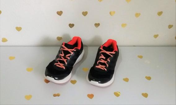 Tênis adidas Feminino Preto E Rosa Tam 38