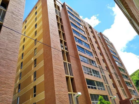Apartamento En Venta Encantado-auyantepuy Código 20-24035 Bh