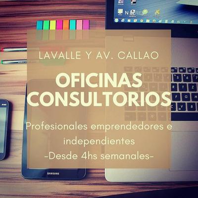 Oficinas Y Consultorios