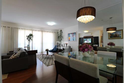 Imagem 1 de 30 de Apartamento À Venda No Duetto Boulevard Com 3 Quartos, 2 Vagas - V6930