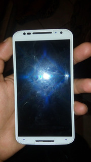 Celular Moto X 2014 Bambu Ou Troco Por iPhone