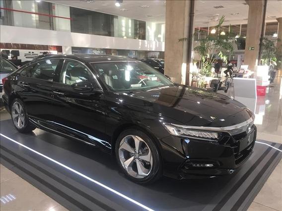 Honda Accord Accord 2.0 Vtec Turbo Gasolina Touring 10at