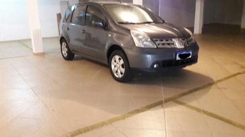 Nissan Livina 2010 1.8 Sl Flex Aut. 5p