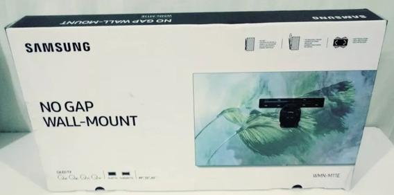 Suporte Autom Tv Samsung No Gap Wall Mount Qled Tvs 49 -65