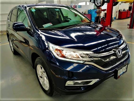Honda Crv 2.4 I-style Ta 2016