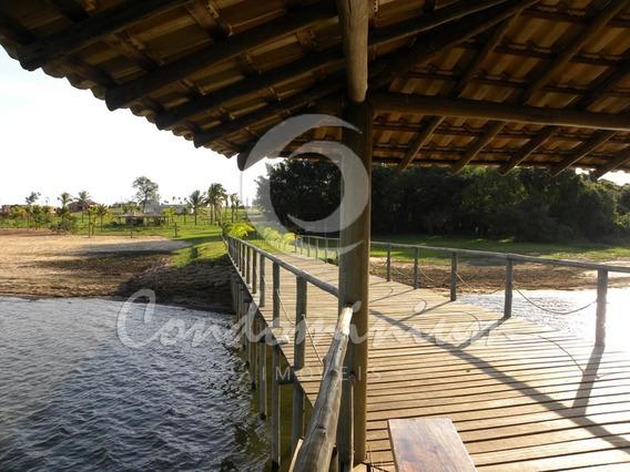 Lote Em Condomínio À Venda, , Condomínio Terras Da Barra - Mendonça/sp - 171
