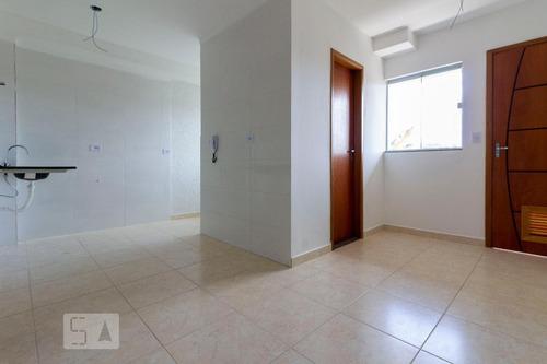 Apartamento À Venda - Itaquera, 2 Quartos,  40 - S893043778