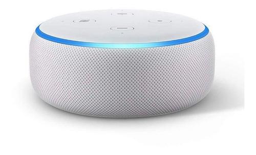 Amazon Alexa Echo Dot 3ra Gen Parlante Smart Nuevo Sellado¡¡