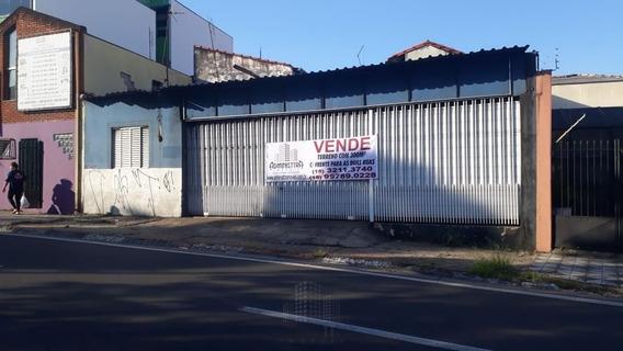 Casa A Venda Centro Sorocaba/ Sp - Cc-320-1