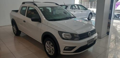 Volkswagen Saveiro Cd Comfortline Mt 1.6 101cv 0km (el)