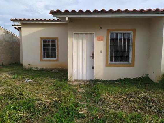 Casa En Venta Urb Brisas Del Lago Obra Gris Ciudad Alianza