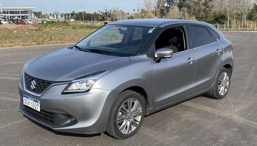 Suzuki Baleno Glx 1.4 2017