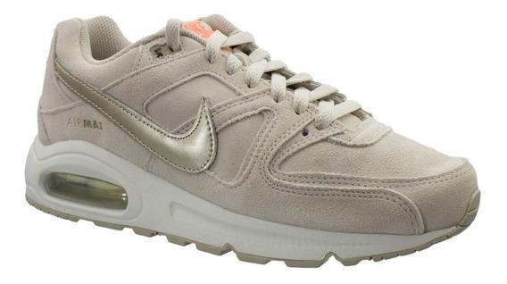 Tênis Nike Air Max Command Feminino 718896-228