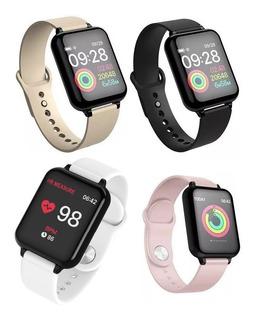 Relógio Inteligente Smartwatch Bluetooth iPhone Android B57