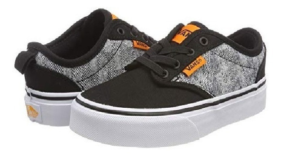 Zapatillas Vans Jr Atwood Slip On Originales