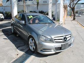 Mercedes Benz Clase C-180 Credito Disponible