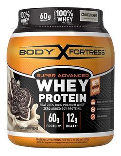 Proteina Whey No 1 En Usa, Nueva Importada