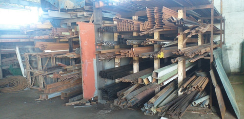 Tubo Estructural 80x40 6mtrs