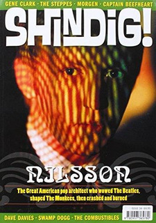 Shindig!: Nilsson: The Great American Pop Architect Who Wow