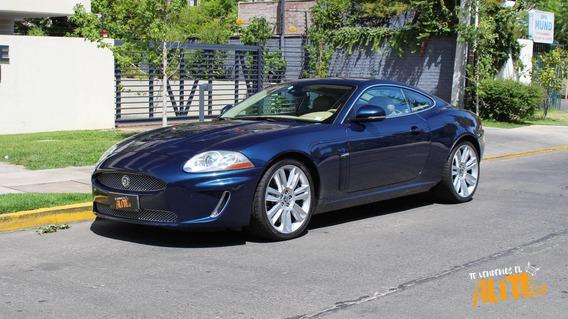 Jaguar Xk-r Supercharged 5.0 2012