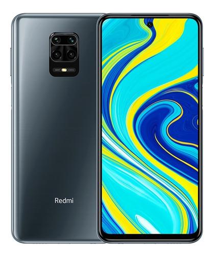 Redmi Note 9s 6gb Ram 128gb Almacenamiento Interno New!!!