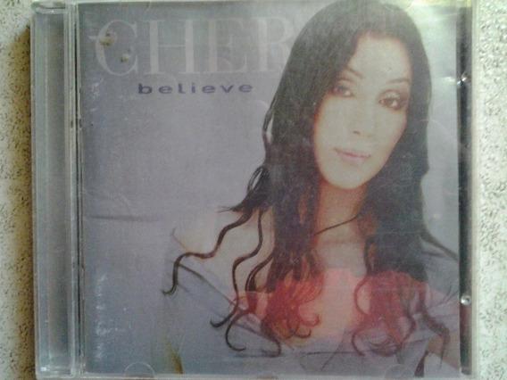 Cd Cher (frete Incluso)