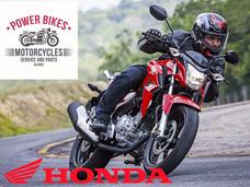 Nuevo Honda Cb250 Twister 0km 2018