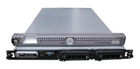 Servidor Dell 1950 2 Xeon Quad E5410 /16gb / 2x Ssd 120gb