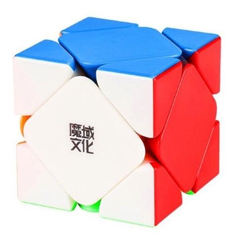 Moyu Skewb Magnetico Cubo Magico Original