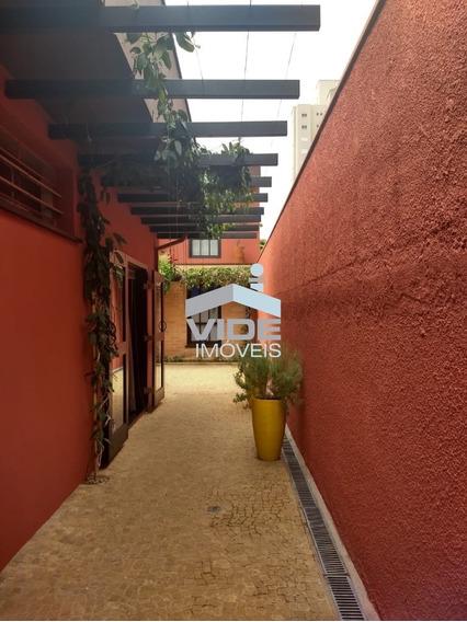 Sala Para Alugar, Cambuí, Campinas, Impecável, Ideal Para Estética E Afins! - Sa00692 - 33627040
