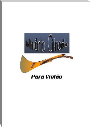 Imagem 1 de 8 de Hinario Ccb Cifrado
