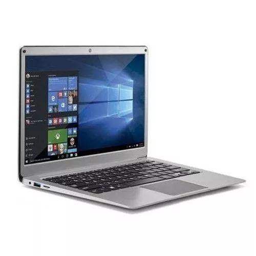 Notebook Legacy Multilaser Pc222 4gb 64gb Windows Prata
