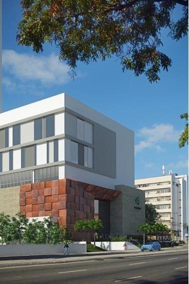 Sala Em Torre, João Pessoa/pb De 81m² À Venda Por R$ 709.970,19 - Sa301011