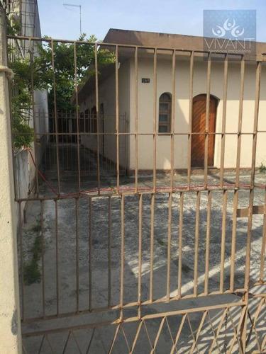 Imagem 1 de 4 de Casa Com 4 Dormitórios, 130 M² - Venda Por R$ 1.200.000,00 Ou Aluguel Por R$ 3.000,00/mês - Parque Suzano - Suzano/sp - Ca0180