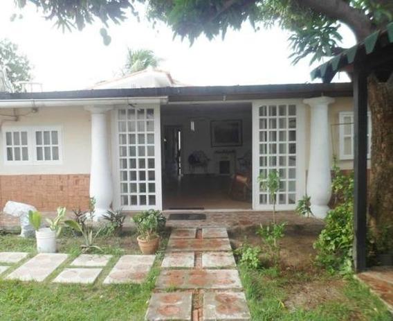 Casa En Venta Trigal Centro Mz 19-5216